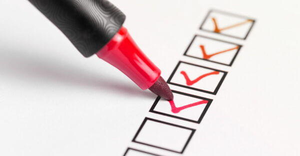 Forenlinks Checkliste: Übertreiben solltest du es nicht!