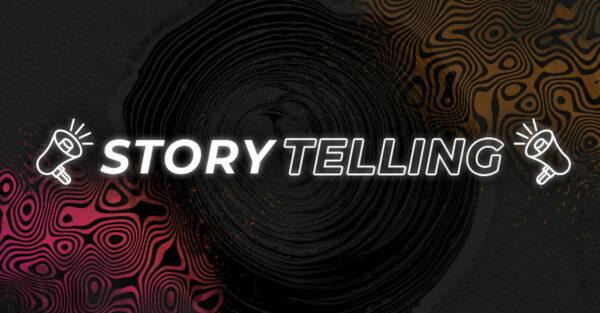 Vier visuelle Storytelling Trends – Solltest du kennen