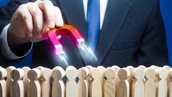 Neukunden- und Mitarbeitergewinnung im Handwerk über Social-Media-Marketing