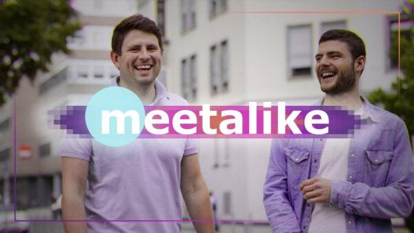 Thomas Jonczy vom StartUp meetalike im Interview – Neu in der Stadt? Bock auf interessante Leute? Meetalike organisiert das Treffen!