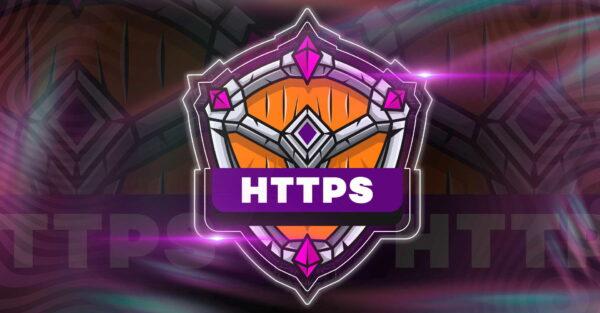 Was bedeutet HTTPS?