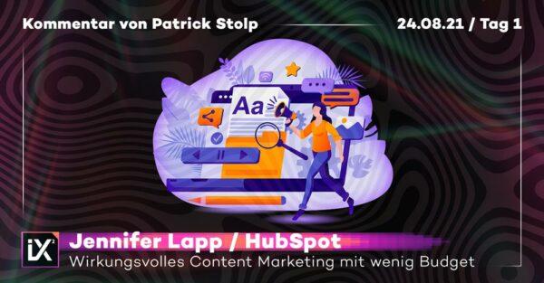 Content-Marketing mit geringem Budget? Nicht nur möglich, auch erfolgreich!