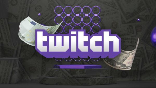 Was verdienen Twitch-Streamer im Monat (Top 100 Liste)